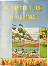 Floriculture At A Glance