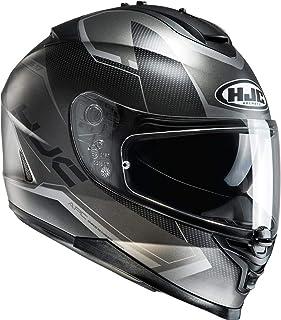 Besten Preis für HJC Helm IS-17 IS17 LOKTAR MC5SF Motorradhelm Integralhelm mit Sonnenblende und Antifogscheibe (XXL (63/64)) preisvergleich bei geschirr-verleih.eu