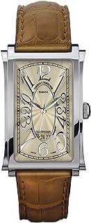 [クエルボ・イ・ソブリノス]Cuervo y Sobrinos 腕時計 紳士用 3針 1012-1CHG メンズ 【正規輸入品】