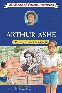 Arthur Ashe: Young Tennis Champion