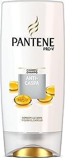 Pantene Anti-Caspa - Champú para todo tipo de cabello, 675 ml - [