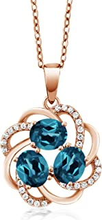 Best silver vs gold necklace Reviews