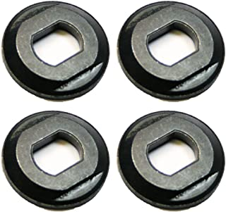 DeWalt DC390 Circular Saw Replacement (4 Pack) Outer Blade Clamp Washer # 610048-00-4pk