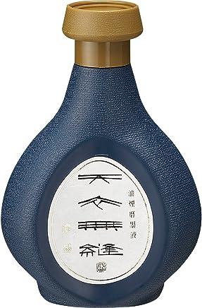 呉竹 墨汁 油煙 磨墨液 天衣無縫 500ml BB11-50