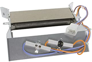 Spares2go elemento calefactor para Indesit IDV65SUK IDV65UK IS61CFR secadora 2300W