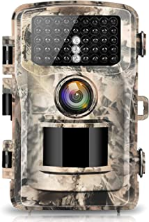 Campark Trail Camera 16MP 1080P 2.0