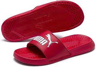 2971ee0fd9bdb6 Amazon.fr : Rouge - Sandales / Chaussures femme : Chaussures et Sacs