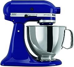 kitchenaid 5 qt artisan 325w tilt head stand mixer