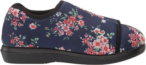 Navy Blossom
