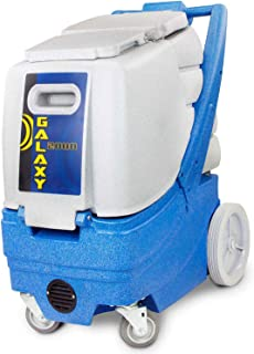 EDIC 2000CX-HR Galaxy 12 Gal. Box Carpet Extractor, Adjust. 500 PSI Pump, 190