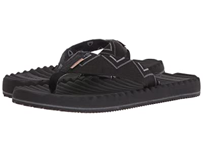 Freewaters Treeline (Black) Men