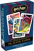 Harry Potter Beasts Cards
