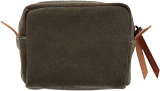 W&P Carry On Cocktail Kit Travel Pack, Forest Green   Set of 3   Carry on Cocktail Kits Included, Canvas Bag, For Drinks on the Go, TSA Approved