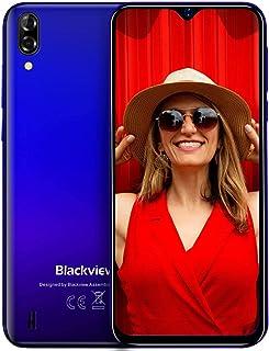 comprar comparacion Blackview A60 Teléfono Móvil 16GB ROM (128GB SD), Pantalla 6.1