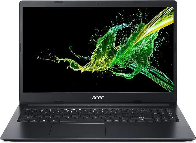 15 Zoll Notebooks unter 500 Euro von Acer Aspire 3 A315-34-C22U