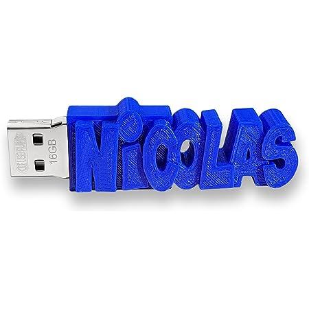 Individueller Persönlicher Usb Stick Datenstick Mit Computer Zubehör