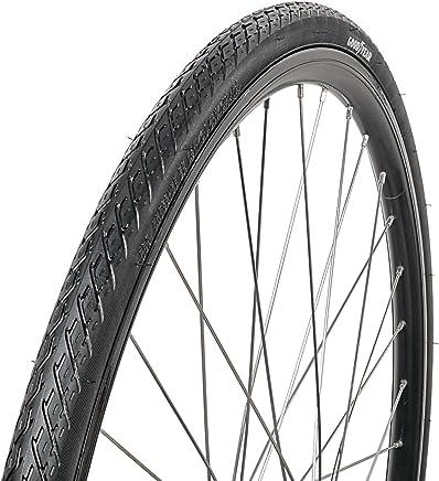 Goodyear Folding Bead Road Bike Tire, 700 cm x 28, Black