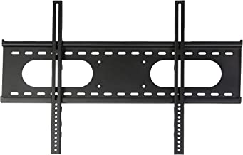THE MOUNT STORE Low Profile Flat TV Wall Mount for Hitachi 55