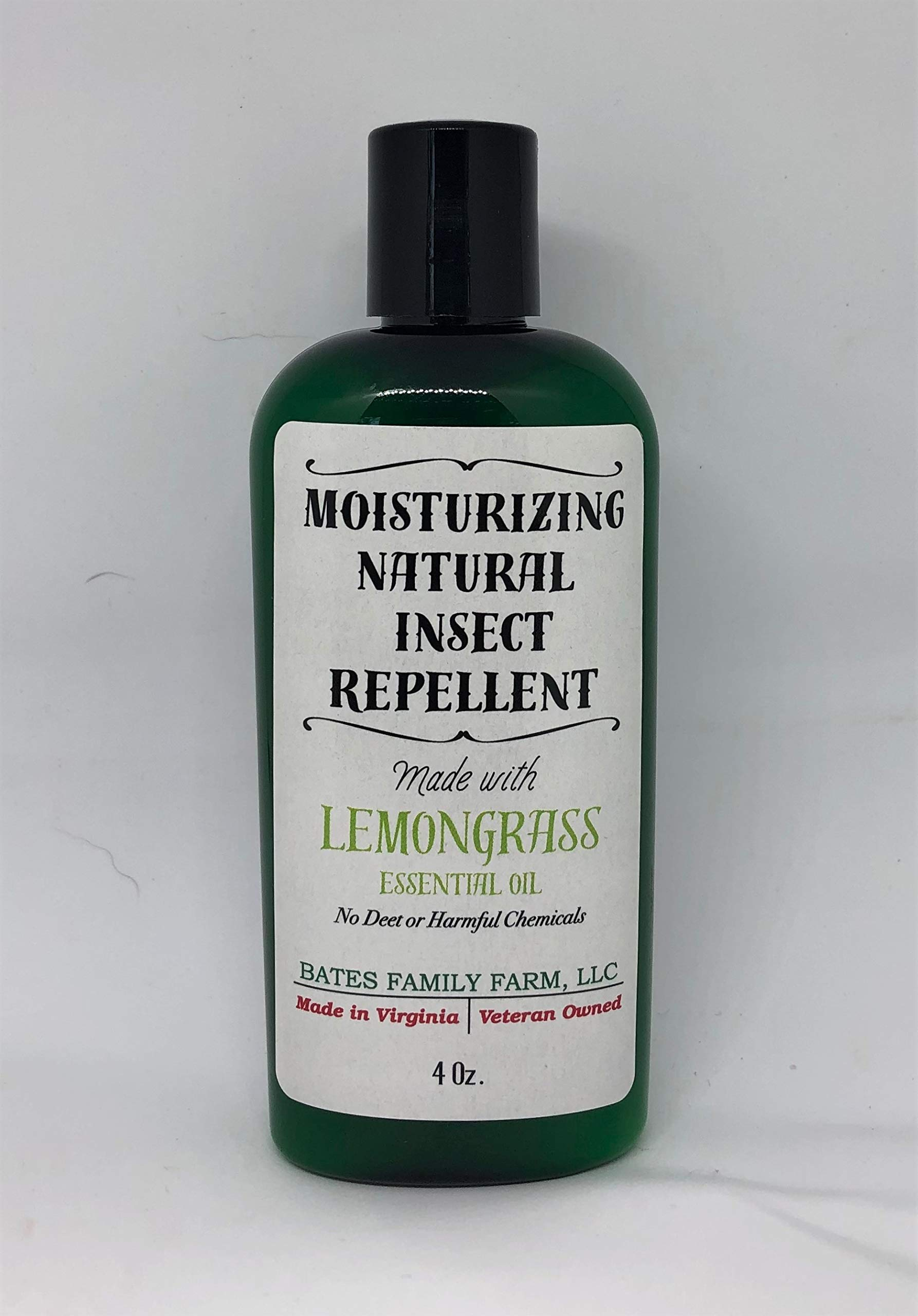 Bates Family Farm Moisturizing Repellent
