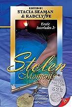 Stolen Moments (Erotic Interludes Book 2)