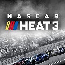 NASCAR Heat 3 - PS4 [Digital Code]