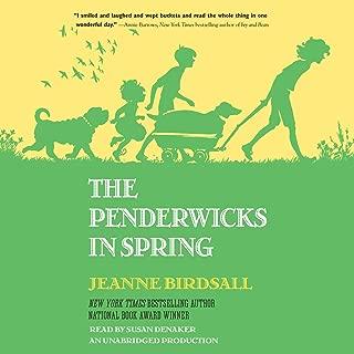 The Penderwicks in Spring: The Penderwicks, Book 4