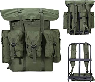 the field rucksack