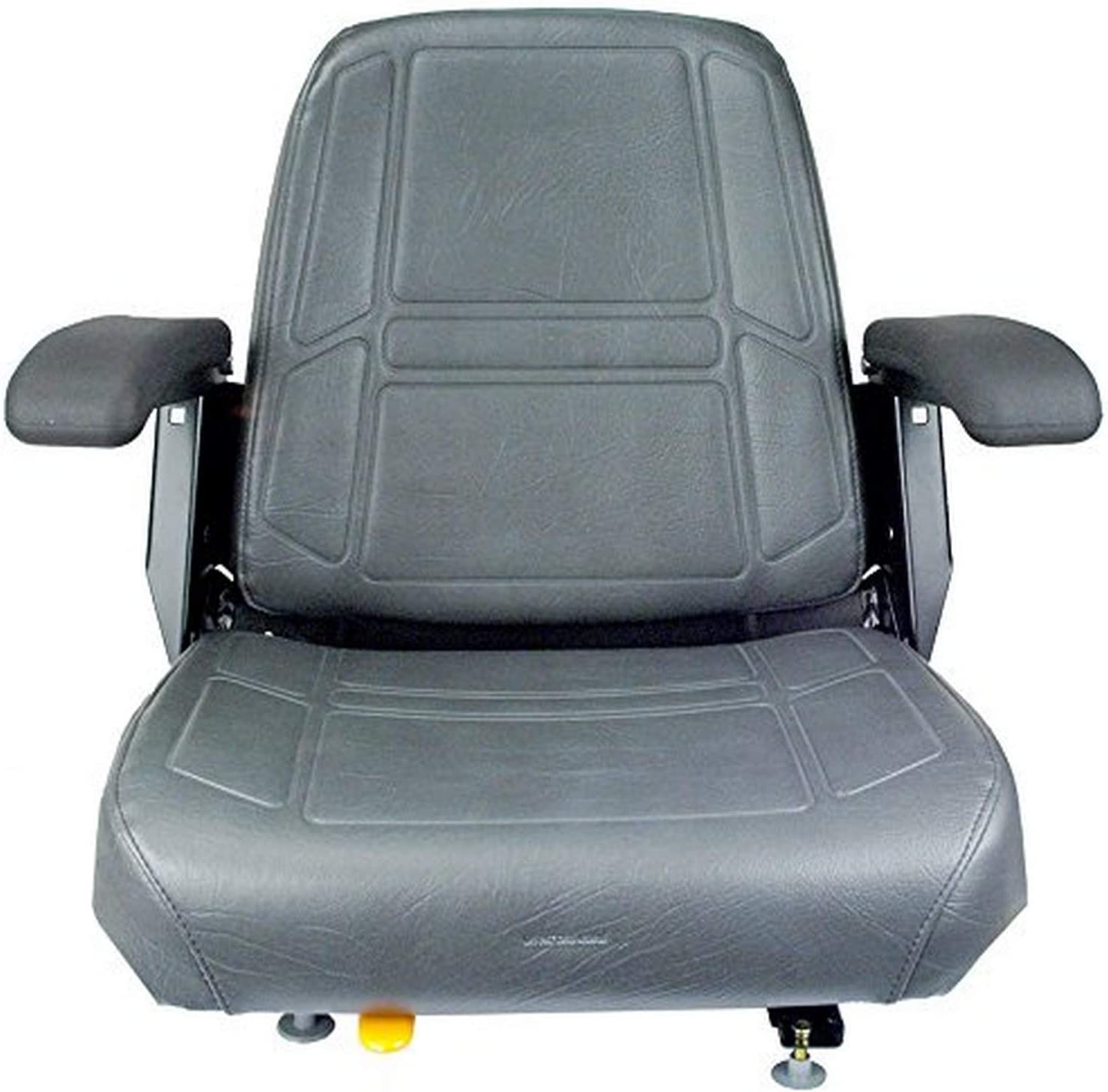 Rotary 14845 Comfort Ride Seat Armrests Mower online shopping Spring new work with