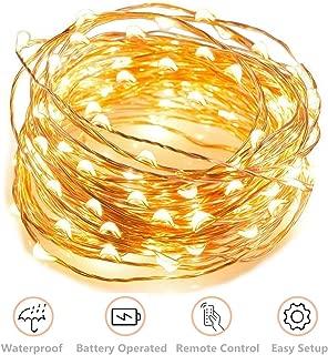Best garden lights led string Reviews