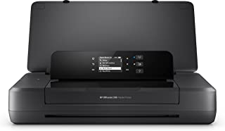 HP Inc. OfficeJet 200 Mobile Printer **New Retail** CZ993A#BHC (**New Retail**)