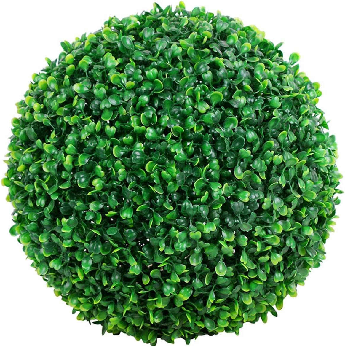 YHMT Best Artificial Grass Boxwood Trimmed Artific Balls Sale Max 73% OFF special price