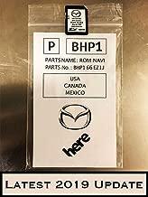 Latest 2019 Mazda SD Navigation Card BHP166EZ1J Mazda 3 6 CX-3 CX-5 CX-9