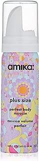 amika Plus Size Perfect Body Mousse
