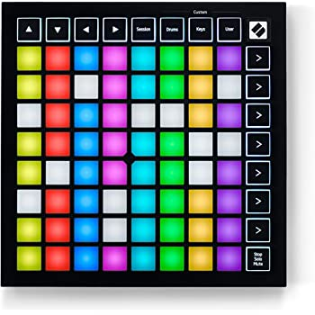 novation LaunchPad Mini MK3 MIDIコントローラー ローンチパッドミニ