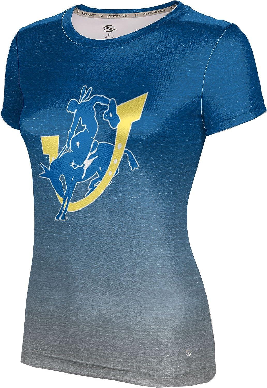 ProSphere Southern Arkansas University Girls' Performance T-Shirt (Ombre)