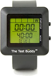 act test timer watch