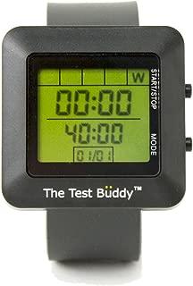 test timer watch
