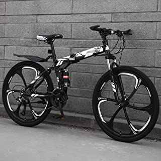Amazon.es: bicicleta plegable monty