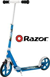 razor scooter assembly manual