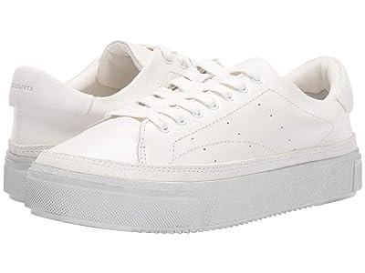 AllSaints Trish (White) Women