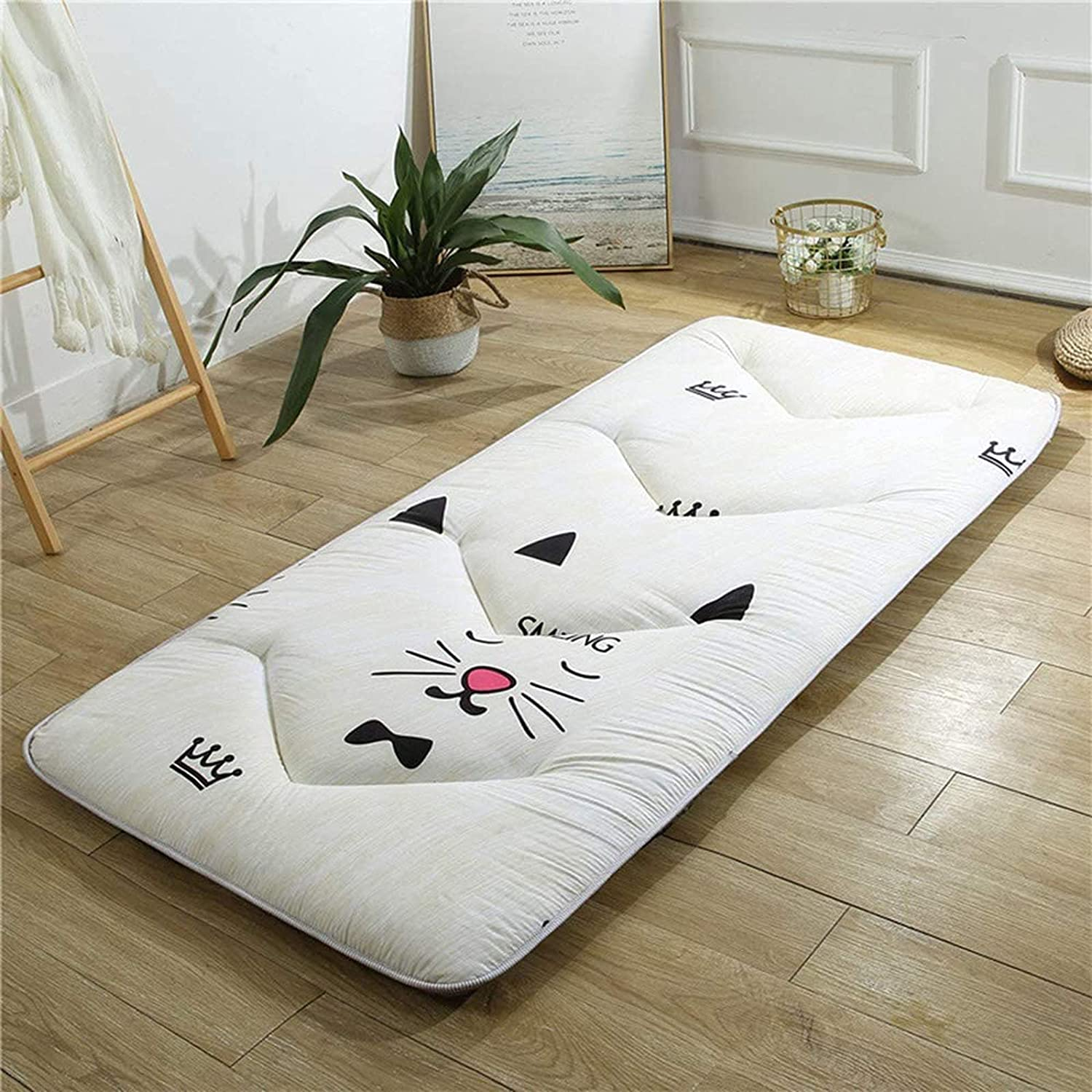 LIMIAO High Super special price quality Memory Foam Camping Mattress Compact Sleeping Pad Thick