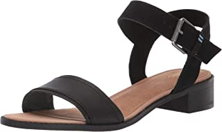 TOMS Women`s Camilia Heeled Sandals