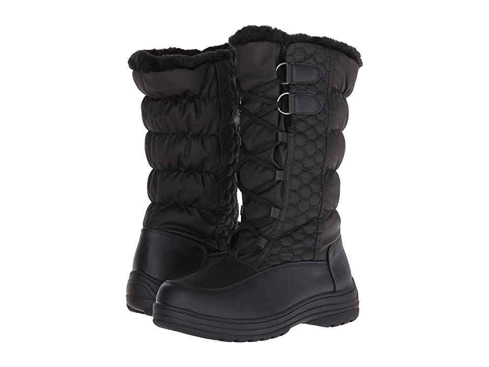 Tundra Boots Cali (Black) Women