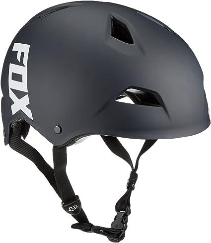 Fox Flight Sport Cycling Bike Bicycle BMX Skate Scooter Helmet Red
