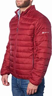 Best mens red puffer coat Reviews