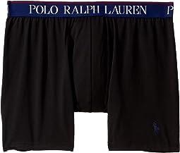 Polo Black/Fall Royal PP