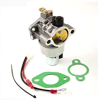 BH-Motor New Carburetor Carb for Kohler 12 853 93-S,1285393-S,12-853-93-S, W/GASKETS RPL 12 853 76