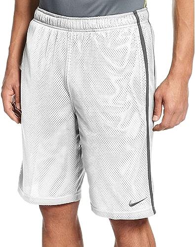 Nike pour Homme perforé Polyester courte