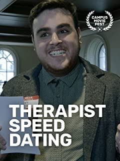 Therapist Speed Dating