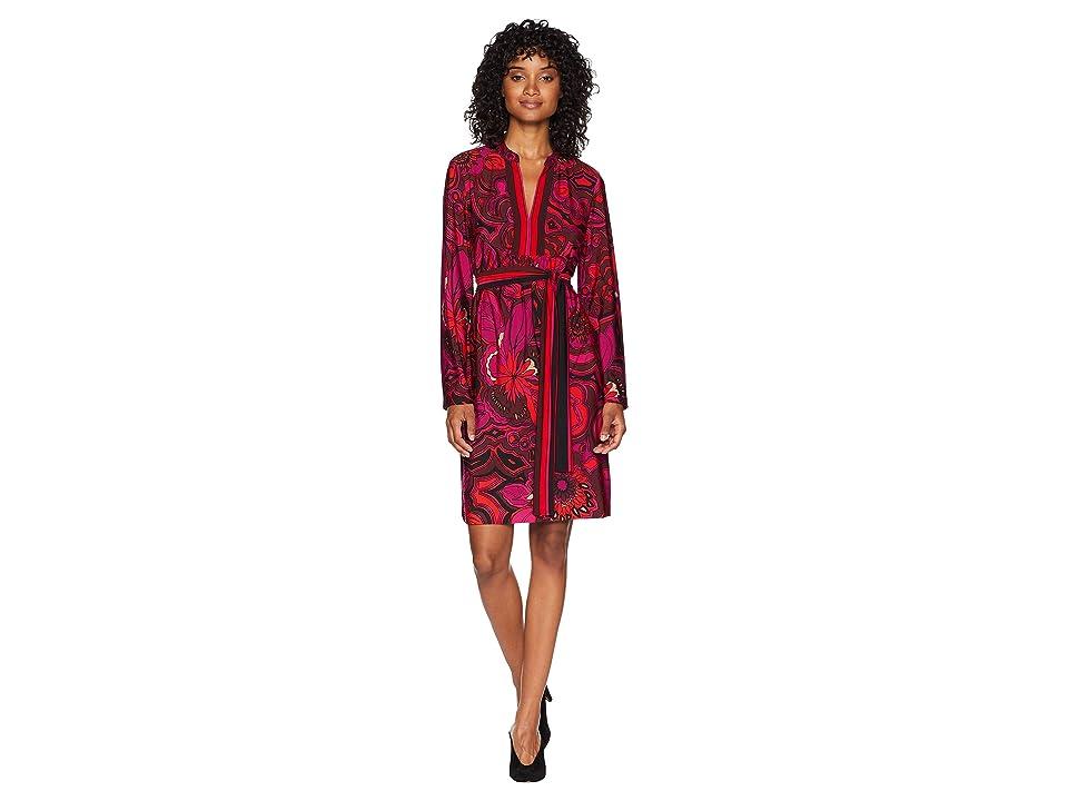 Trina Turk Joni Dress (Multi) Women